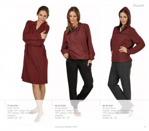 Graziella Kollektion Herbst-Winter 2015
